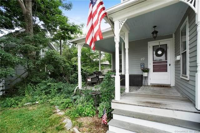 27 High Street, Deep River, CT 06417 (MLS #170311362) :: Michael & Associates Premium Properties | MAPP TEAM