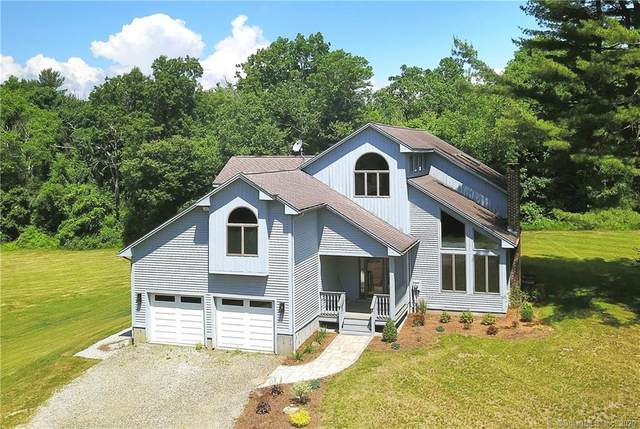 3 Paradise Place, Ellington, CT 06029 (MLS #170311364) :: Mark Boyland Real Estate Team
