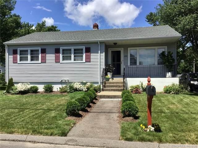 239 Orange Street, Stratford, CT 06615 (MLS #170311380) :: The Higgins Group - The CT Home Finder