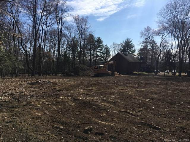 48 Kettle Creek Road, Weston, CT 06883 (MLS #170311388) :: GEN Next Real Estate