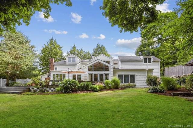 238 Silvermine Avenue, Norwalk, CT 06850 (MLS #170311402) :: The Higgins Group - The CT Home Finder