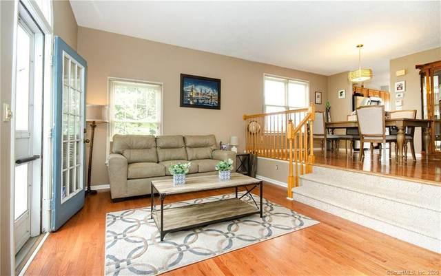 916 Quinnipiac Avenue #13, New Haven, CT 06513 (MLS #170311411) :: Carbutti & Co Realtors