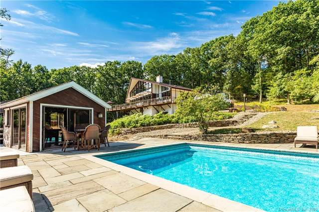 107 Clark Road, Litchfield, CT 06759 (MLS #170311442) :: Hergenrother Realty Group Connecticut