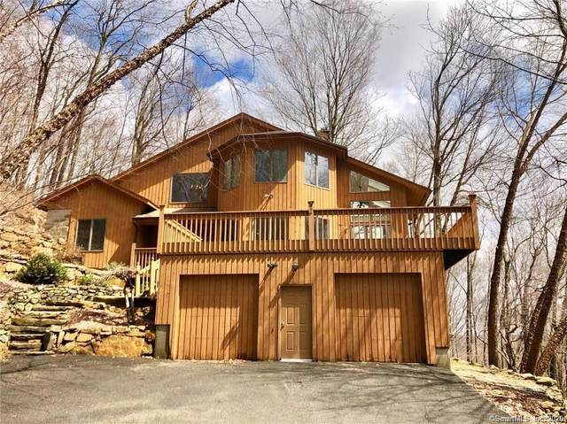 20 Mcnulty Drive, New Milford, CT 06776 (MLS #170311450) :: Hergenrother Realty Group Connecticut