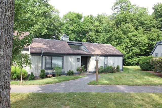 985 Heritage Village B, Southbury, CT 06488 (MLS #170311464) :: Team Feola & Lanzante | Keller Williams Trumbull