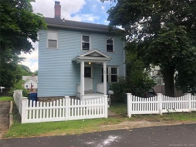 186 Bouley Avenue, Waterbury, CT 06705 (MLS #170311473) :: Carbutti & Co Realtors