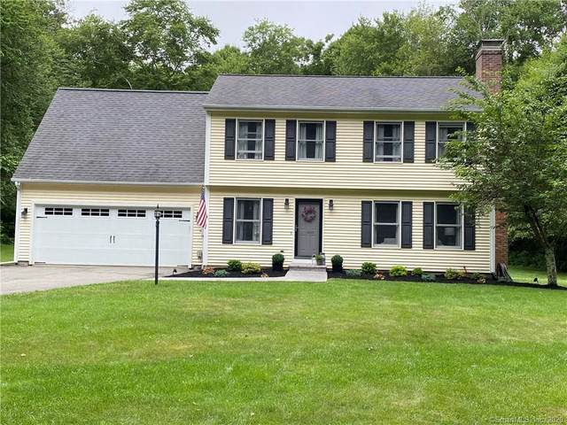 233 Stanavage Road, Colchester, CT 06415 (MLS #170311474) :: Team Feola & Lanzante | Keller Williams Trumbull