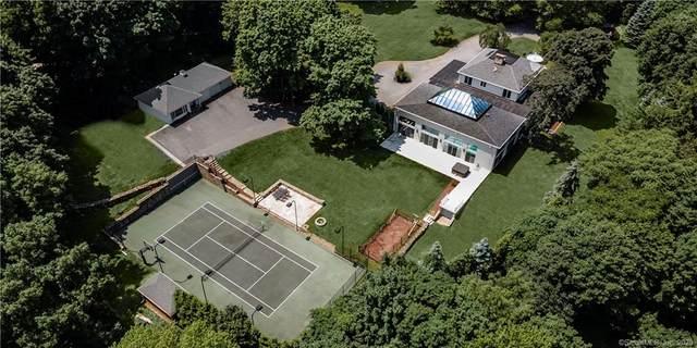 345 Governors Lane, Fairfield, CT 06824 (MLS #170311638) :: GEN Next Real Estate