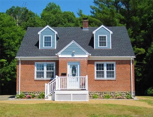 87 Dartmouth Street, Torrington, CT 06790 (MLS #170311702) :: Mark Boyland Real Estate Team