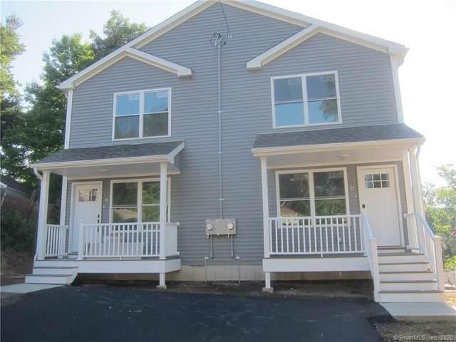 574 Chopsey Hill Road, Bridgeport, CT 06606 (MLS #170311724) :: Mark Boyland Real Estate Team