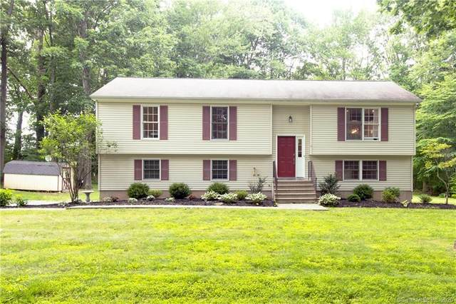 21 Manor Road, New Milford, CT 06776 (MLS #170311745) :: Kendall Group Real Estate | Keller Williams
