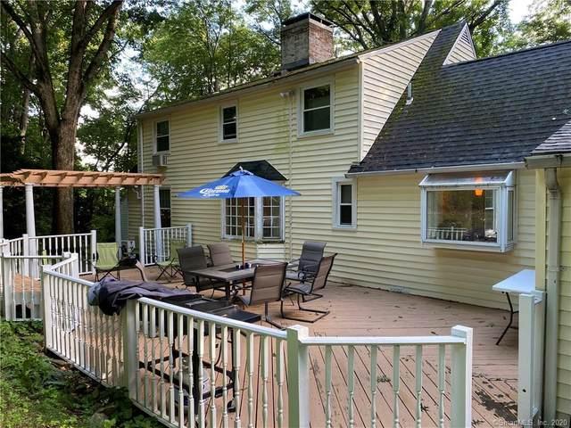49 Southridge Drive, Waterbury, CT 06708 (MLS #170311753) :: Frank Schiavone with William Raveis Real Estate