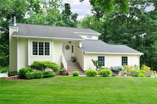 307 Trapper Circle, Windsor, CT 06095 (MLS #170311755) :: NRG Real Estate Services, Inc.