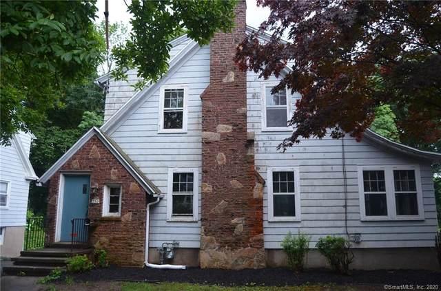 250 Hemlock Road, New Haven, CT 06515 (MLS #170311795) :: Carbutti & Co Realtors