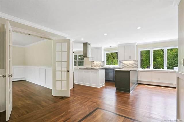 31 Kachele Street, Easton, CT 06612 (MLS #170311823) :: GEN Next Real Estate