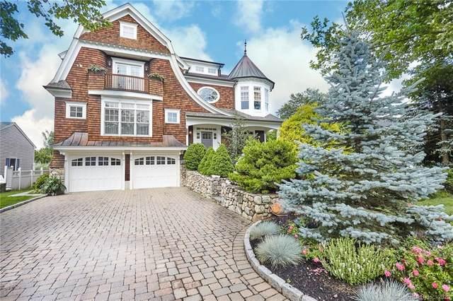 633 Rowland Road, Fairfield, CT 06824 (MLS #170311840) :: GEN Next Real Estate