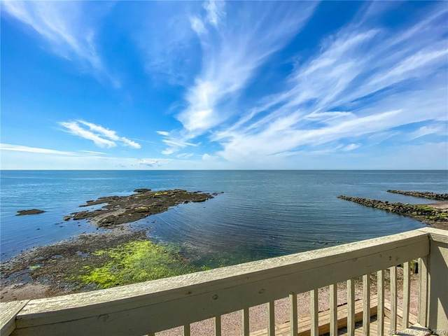 312 Cosey Beach Avenue, East Haven, CT 06512 (MLS #170311865) :: Carbutti & Co Realtors