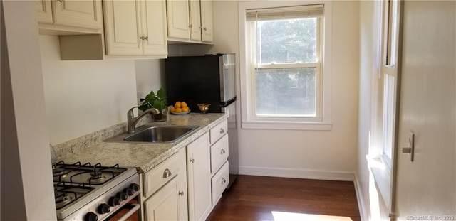 325 North Bishop Avenue #28, Bridgeport, CT 06610 (MLS #170311909) :: Michael & Associates Premium Properties | MAPP TEAM