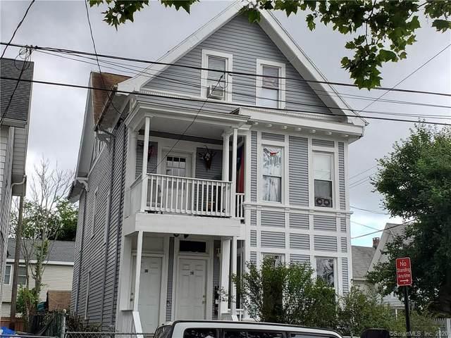 288 Exchange Street, New Haven, CT 06513 (MLS #170311923) :: Carbutti & Co Realtors