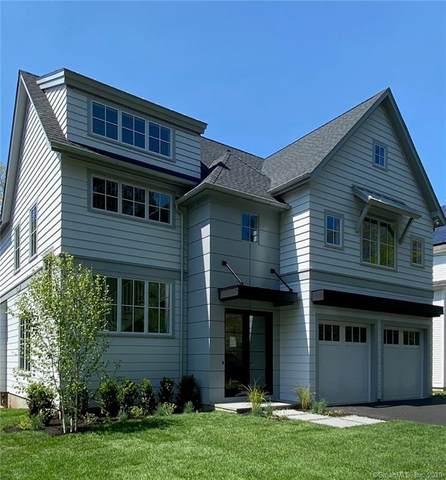 437 Riverside Avenue, Westport, CT 06880 (MLS #170312011) :: Coldwell Banker Premiere Realtors