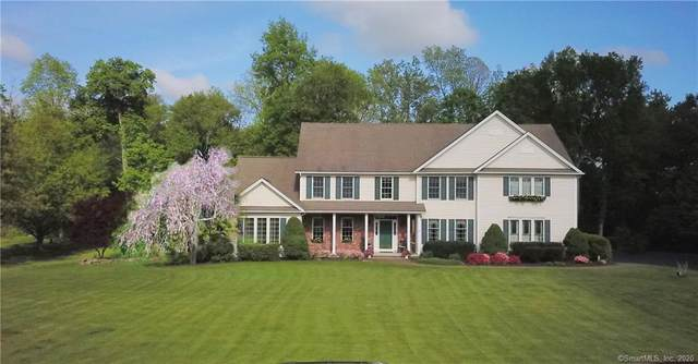 17 Cortland Drive, Bethel, CT 06801 (MLS #170312029) :: Carbutti & Co Realtors