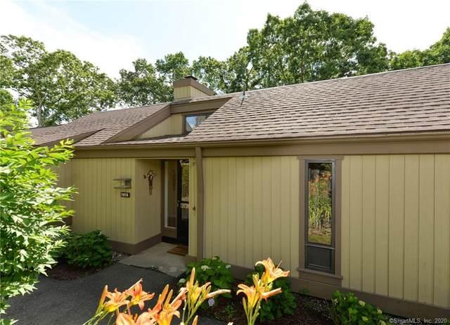 209 Heritage Village B, Southbury, CT 06488 (MLS #170312037) :: Team Feola & Lanzante | Keller Williams Trumbull