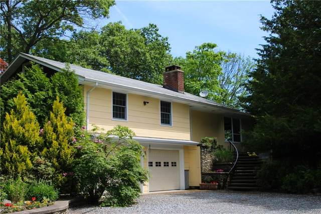 3 Dunbar Road, Waterford, CT 06375 (MLS #170312046) :: Hergenrother Realty Group Connecticut