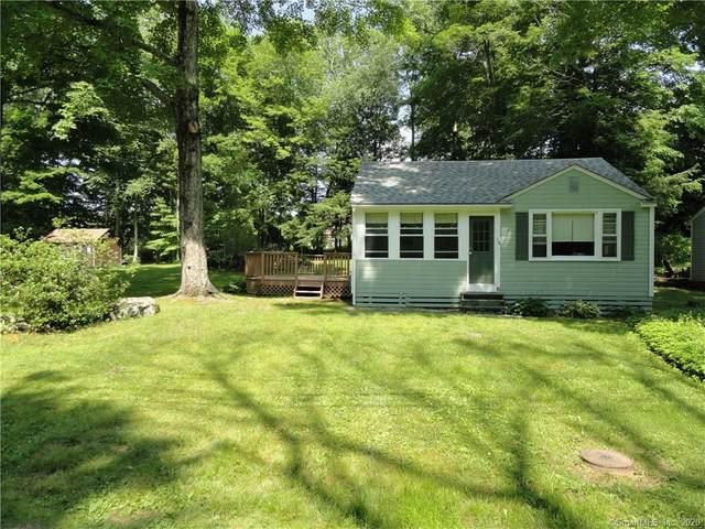 14 Lake Shore Drive, East Haddam, CT 06415 (MLS #170312063) :: Mark Boyland Real Estate Team
