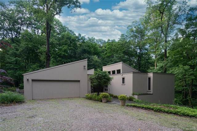 109 Stony Brook Road, Middlebury, CT 06762 (MLS #170312102) :: Carbutti & Co Realtors