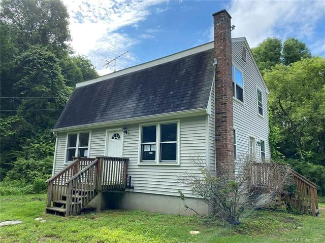51 W Town Street, Lebanon, CT 06249 (MLS #170312108) :: Anytime Realty