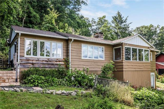10 Woods Road, New Fairfield, CT 06812 (MLS #170312109) :: Kendall Group Real Estate | Keller Williams