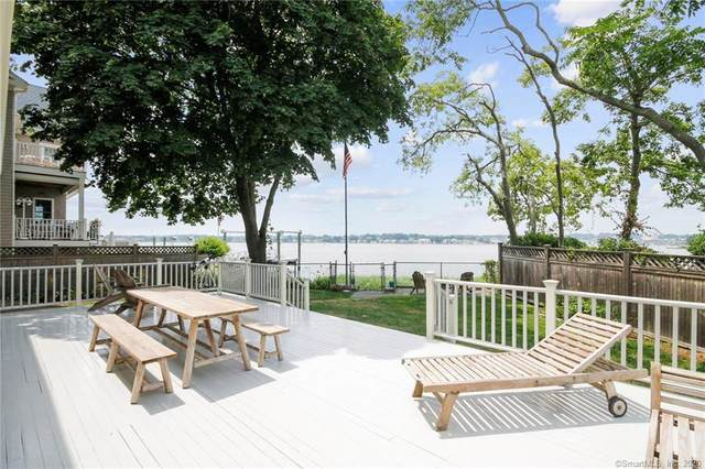 14 Tonetta Circle, Norwalk, CT 06855 (MLS #170312113) :: The Higgins Group - The CT Home Finder