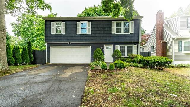 9 Murray Street, Norwalk, CT 06851 (MLS #170312149) :: The Higgins Group - The CT Home Finder