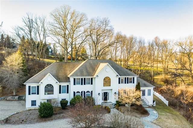 97 Tranquility Drive, Easton, CT 06612 (MLS #170312160) :: Carbutti & Co Realtors
