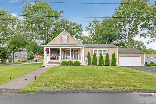 49 Midwood Road, Milford, CT 06460 (MLS #170312162) :: Carbutti & Co Realtors