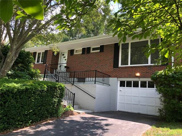 18 Dunbar Road, Waterford, CT 06375 (MLS #170312167) :: Hergenrother Realty Group Connecticut