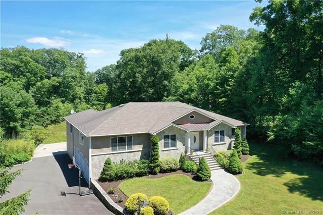 20 Long Ridge Road, Danbury, CT 06810 (MLS #170312177) :: Michael & Associates Premium Properties | MAPP TEAM