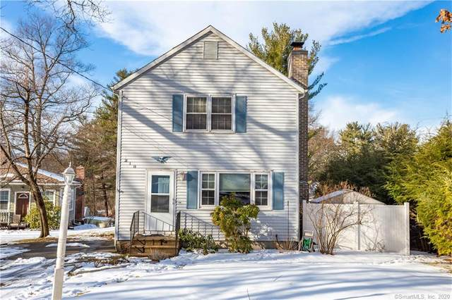 218 Birch Street, Bristol, CT 06010 (MLS #170312185) :: Anytime Realty