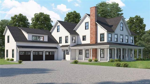 22 Morningside Drive S, Westport, CT 06880 (MLS #170312216) :: GEN Next Real Estate