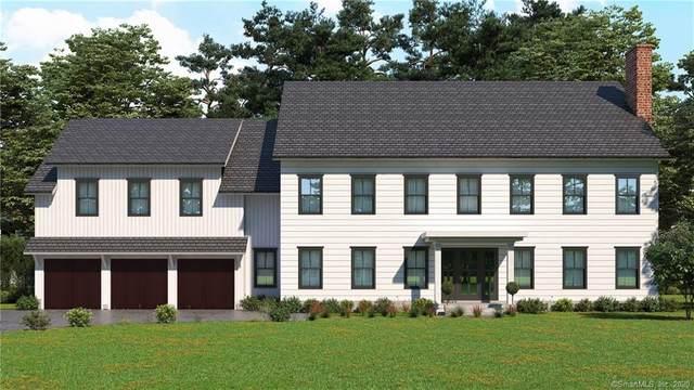 26 Morningside Drive, Westport, CT 06880 (MLS #170312237) :: Frank Schiavone with William Raveis Real Estate