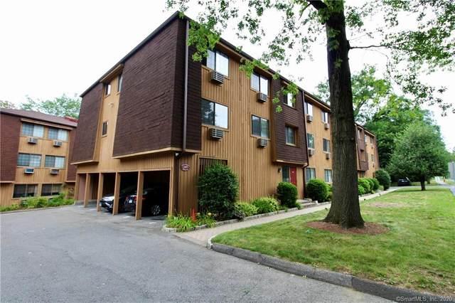 197 Bridge Street #3, Stamford, CT 06905 (MLS #170312240) :: Kendall Group Real Estate | Keller Williams