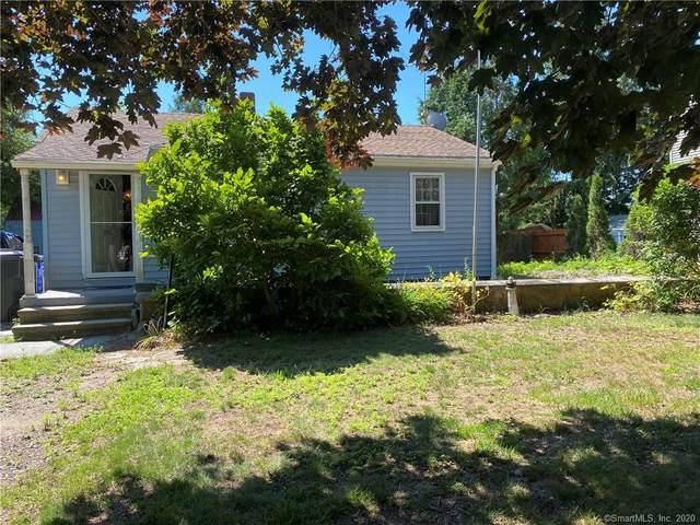 150 Cottage Road, Enfield, CT 06082 (MLS #170312254) :: Team Feola & Lanzante | Keller Williams Trumbull