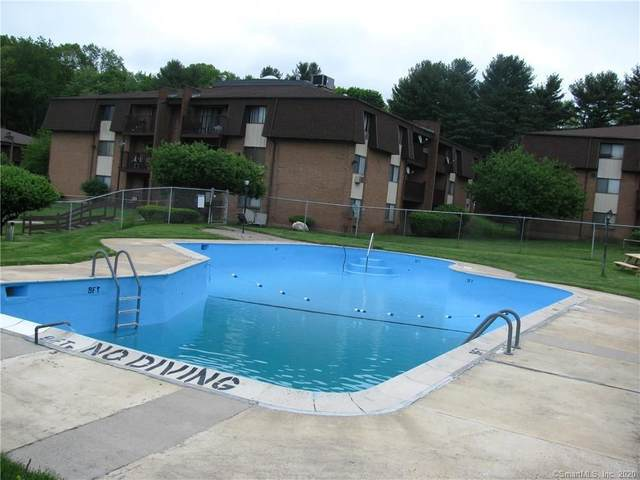 525 Crown Street #144, Meriden, CT 06450 (MLS #170312256) :: Mark Boyland Real Estate Team