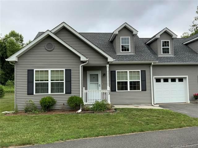 13 Fiddlehead Drive #13, New Milford, CT 06776 (MLS #170312274) :: Michael & Associates Premium Properties | MAPP TEAM