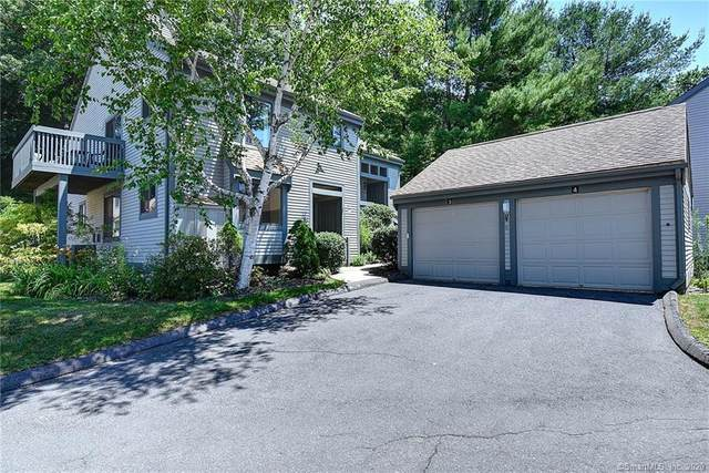 3 Sweetbriar Lane #3, Avon, CT 06001 (MLS #170312277) :: Anytime Realty