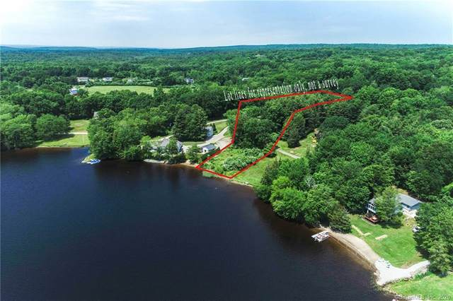 84 Mackin Drive, Griswold, CT 06351 (MLS #170312330) :: Team Feola & Lanzante | Keller Williams Trumbull