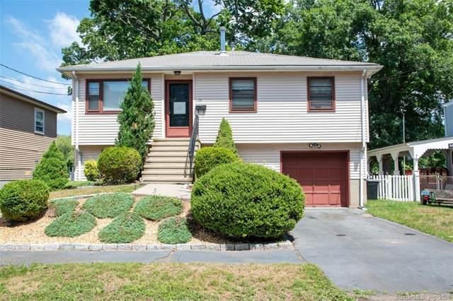 15 William Street, West Haven, CT 06516 (MLS #170312335) :: Mark Boyland Real Estate Team