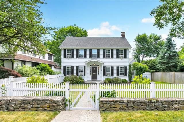 150 Wakeman Road, Fairfield, CT 06824 (MLS #170312354) :: The Higgins Group - The CT Home Finder