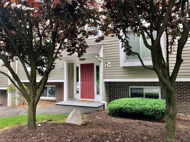 71 Aiken Street A9, Norwalk, CT 06851 (MLS #170312357) :: The Higgins Group - The CT Home Finder