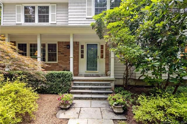 44 Fanton Hill Road, Weston, CT 06883 (MLS #170312366) :: Team Feola & Lanzante | Keller Williams Trumbull